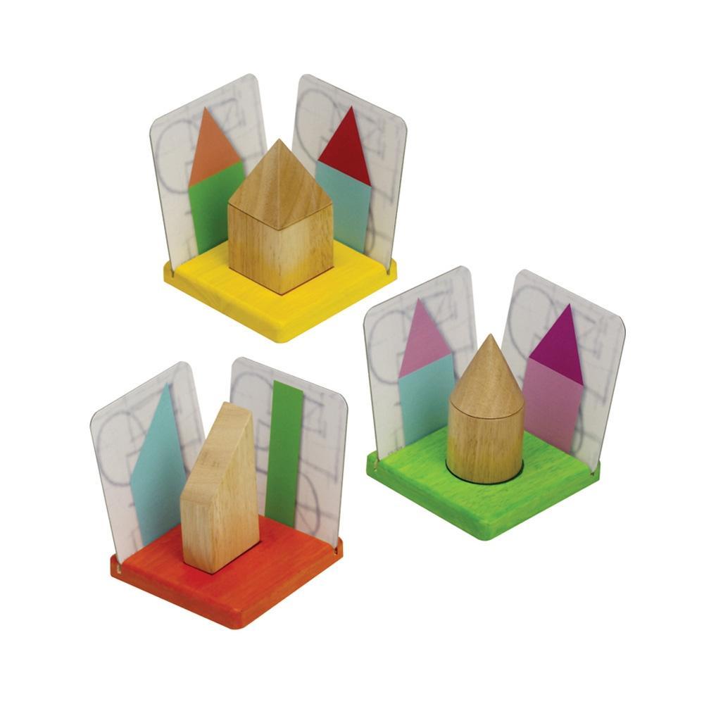 선물 5살 6살 장난감 유아 도형 그림자 놀이 아이 퍼즐 블록 블럭 장난감 유아블럭