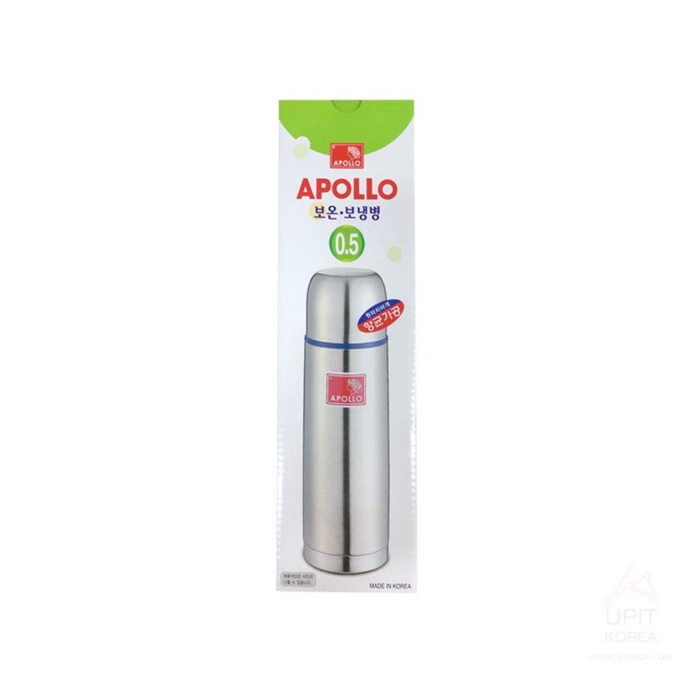 아폴로 보온보냉병 0.5L_0054 생활용품 가정잡화 집안용품 생활잡화 잡화