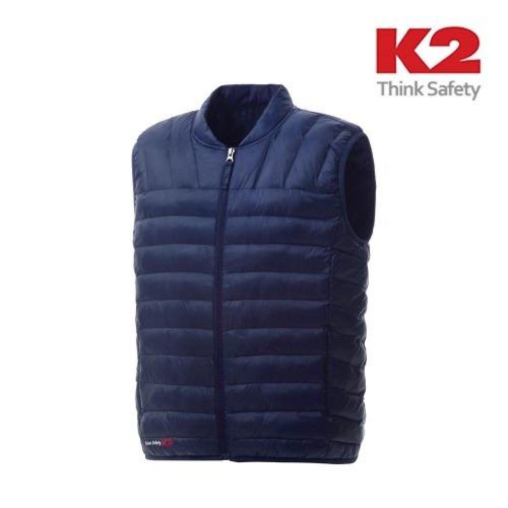 추운겨울 외부활동 필수품 K2 스마트 발열조끼 발열조끼 동계조끼 열선조끼 보온조끼 방한조끼 온열조끼