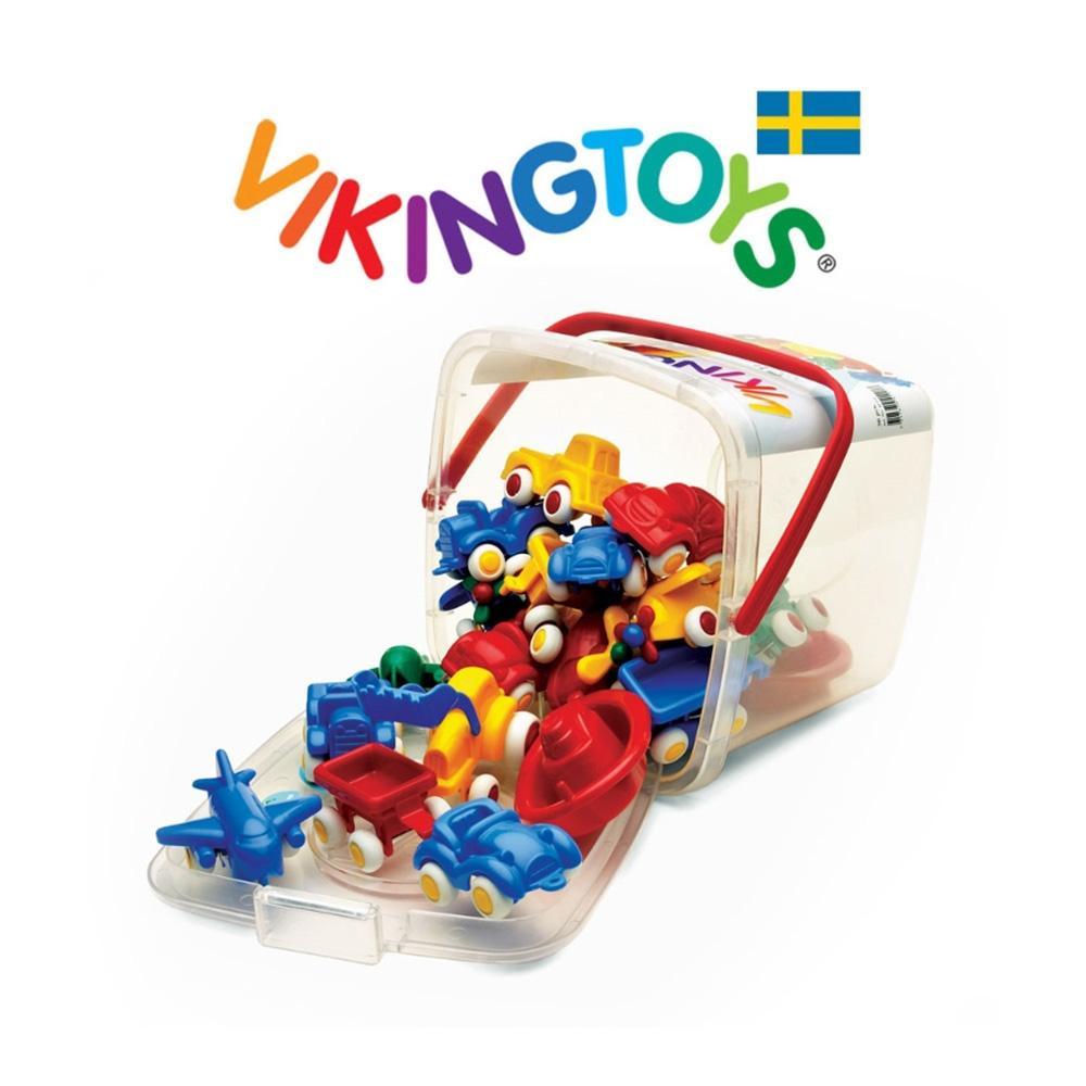 선물 유아 장난감 미니 커비 버캣세트 20pcs 생일 유아원 장난감 3살장난감 4살장난감 5살장난감