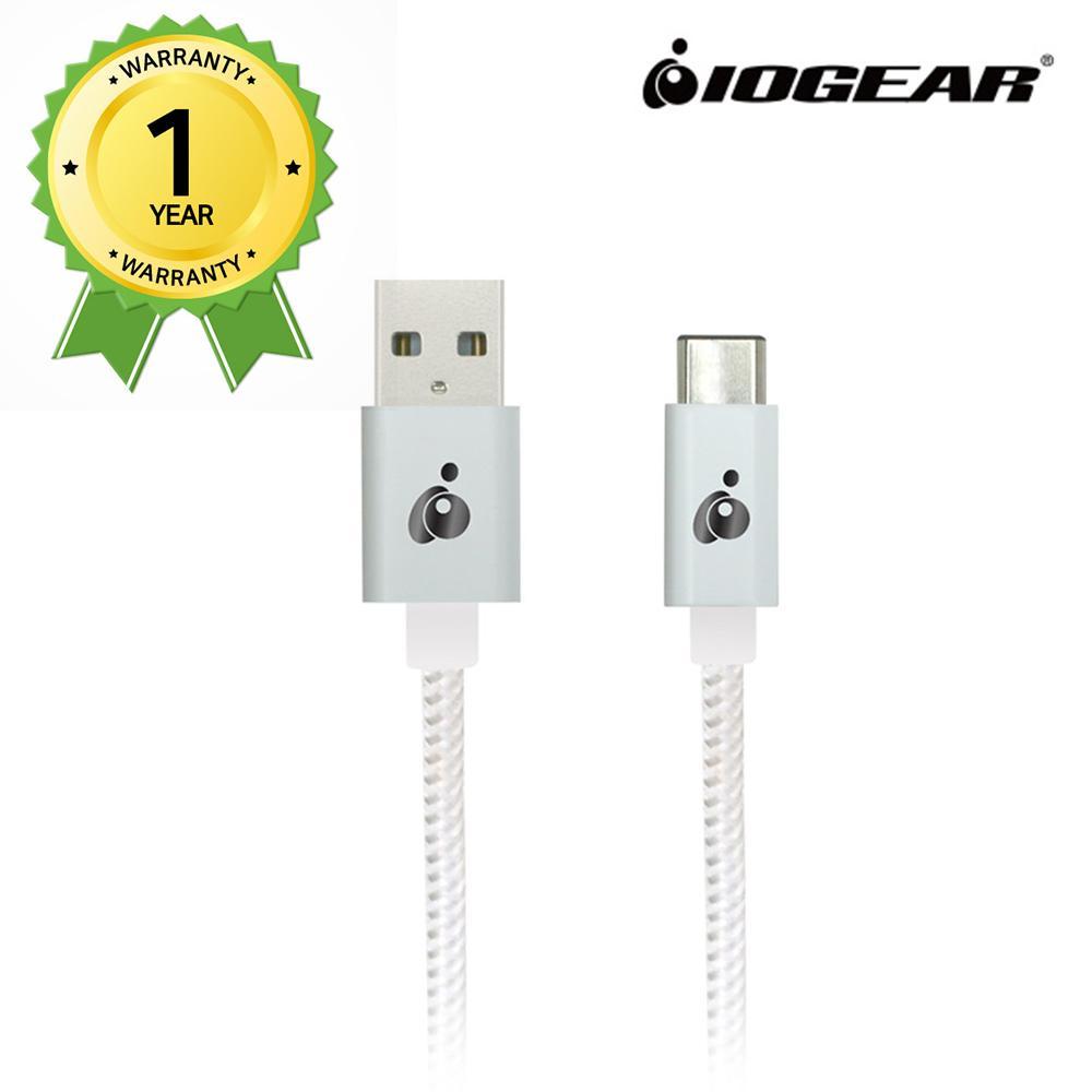 IOGEAR Type C USB 충전 케이블 1M G2LU3CAM01