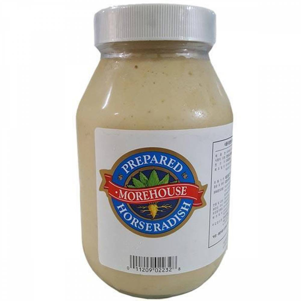 모아하우스 호스래디쉬 907g 혼합음료베이스 음료베이스 모아하우스 가공식품 음료