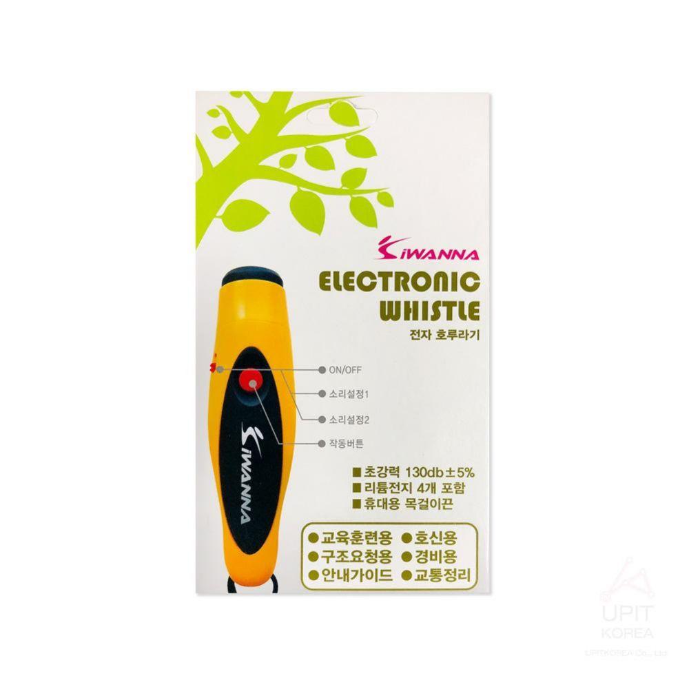 아이워너 전자호루라기 KS-828_4167 생활용품 가정잡화 집안용품 생활잡화 잡화