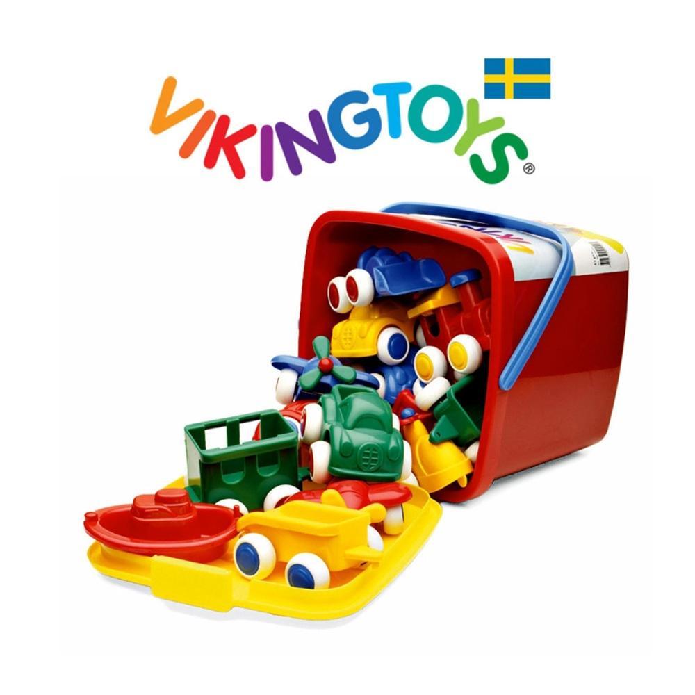 선물 유아 장난감 커비 종합 버캣세트 15pcs 생일 유아원 장난감 3살장난감 4살장난감 5살장난감