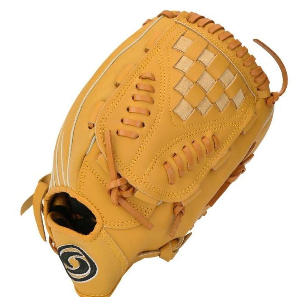 썬버드 투수올라운드 야구글러브 브라운 700g 야구용품 야구글러브 투수글러브 우완투수글러브 가죽글러브 좌투수글러브 썬버드야구글러브