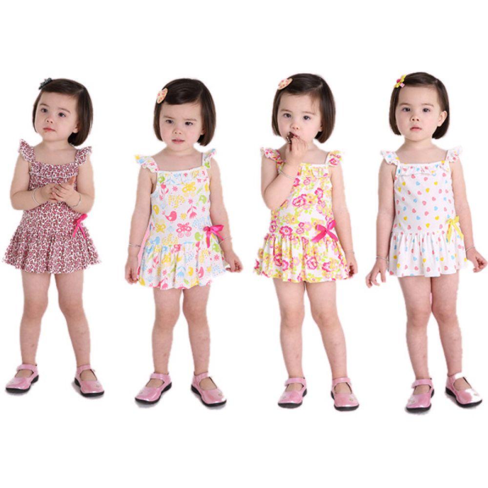 러플 나시 원피스 4종 택1(2-6세) 202657 원피스 아기옷 유아옷 아기외출복 유아상하복 아기상하복 상하복 유아복 백일옷 엠케이 조이멀티