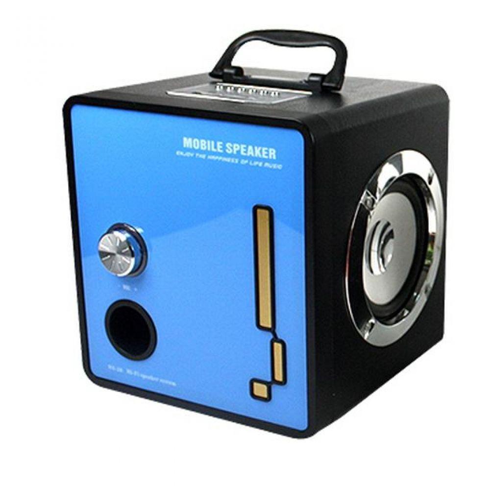 멀티미디어 스피커 파랑색 영상 음향 장비류 컴퓨터용품 PC용품 컴퓨터악세사리 컴퓨터주변용품 네트워크용품 액티브스피커 usb스피커 2채널스피커 앰프내장스피커 야모스피커