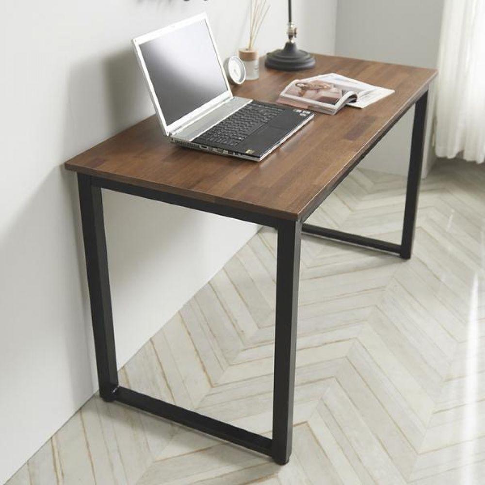 심플라인 플러스 철제 식탁 1200 테이블 다용도상 거실테이블 티이블 미니테이블
