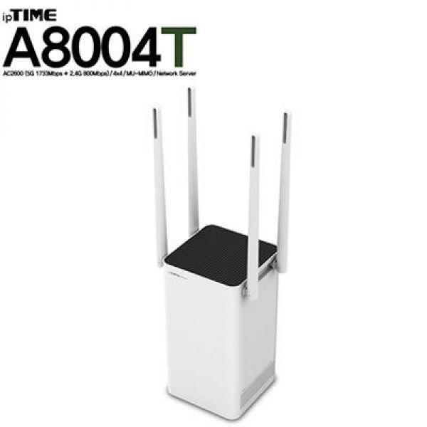 A8004T 11ac유무선공유기 컴퓨터용품 컴퓨터주변기기 공유기 유무선공유기 와이파이