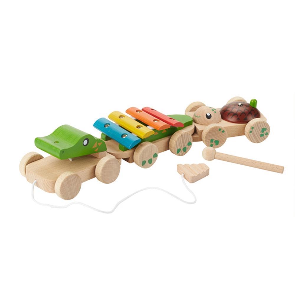 크로커다일 장난감 어린이 교육 놀이 완구 뮤지컬 유아원 장난감 2살장난감 3살장난감 4살장난감