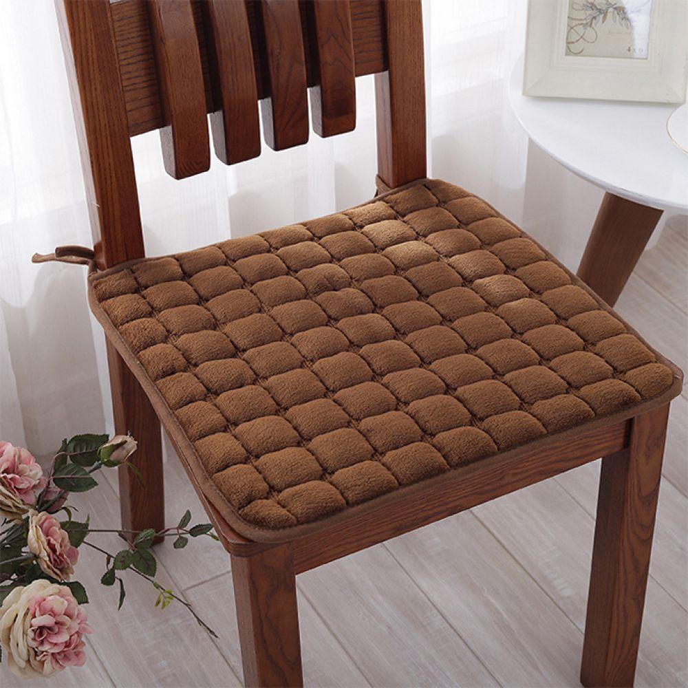 올록이털방석 방석 쿠션 겨울방석 의자 사무실 책상 방석 쿠션 겨울방석 의자 사무실 책상