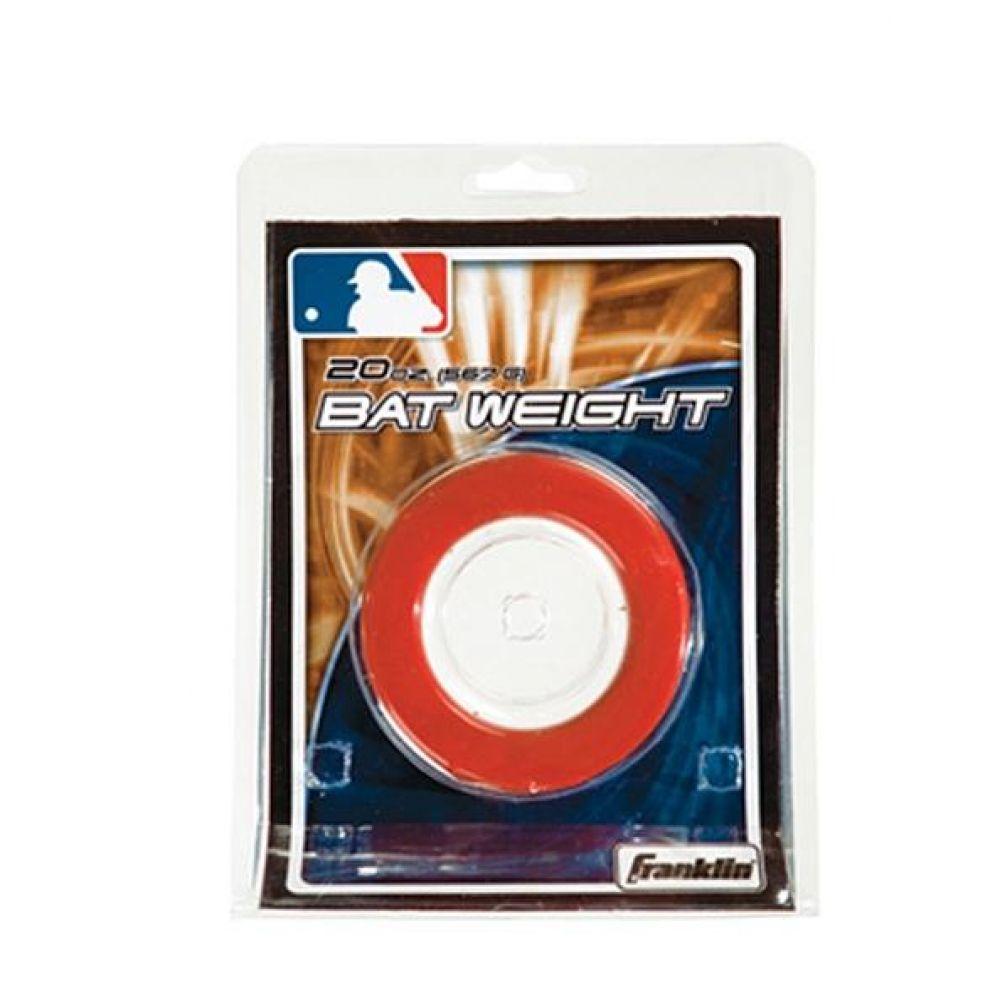 프랭클린 MLB 야구 배트 웨이트링 567g 타격용품 야구용품 배트용품 야구배트용품 야구웨이트링 야구타격용품