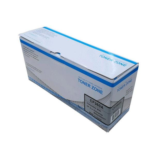 재생토너 CF360A HP 토너 검정 재생토너 CF360A HP 토너 검정 사무 오피스 문구