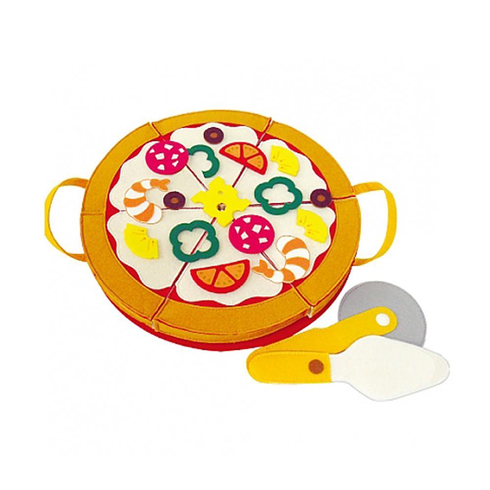 선물 어린이 유아 교구 피자 토핑 놀이 완구 장난감 유아원 장난감 2살장난감 3살장난감 4살장난감