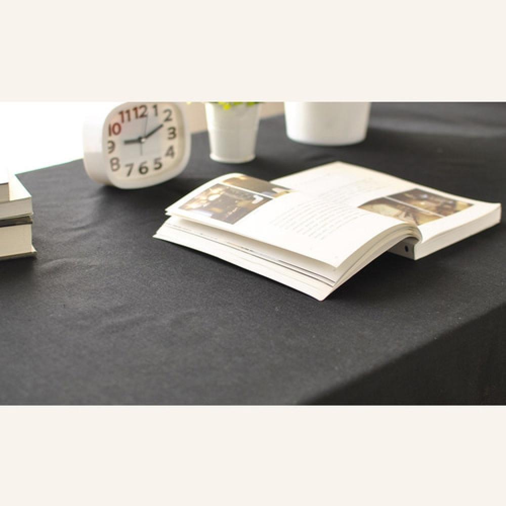 무지블랙 식탁보100X135 식탁매트 주방테이블보 부엌테이블보 심플테이블보 깔끔식탁보 블랙식탁보 식탁매트 테이블보 테이블매트 부엌식탁보