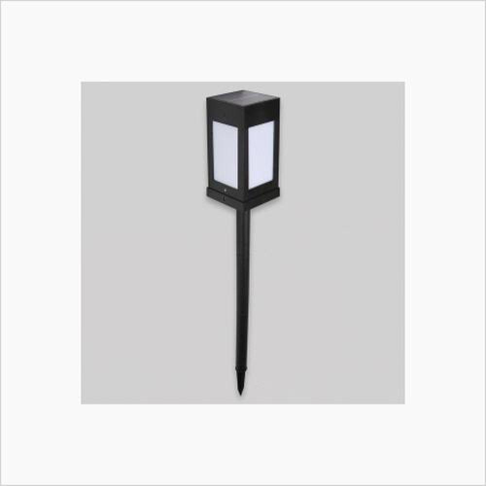 인테리어 조명 태양광 LED 파이프타입 문주등 주광색 철물용품 인테리어조명 경관조명 태양광조명 대문등 외부조명 센서등 정원등 투광등