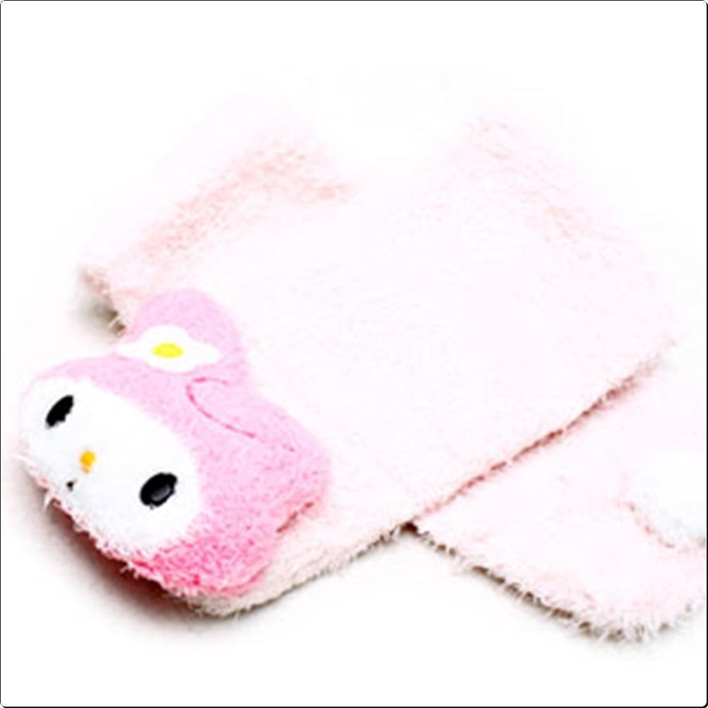 마이멜로디 목도리 냉온팩 (일) (402658) 캐릭터 캐릭터상품 생활잡화 잡화 유아용품