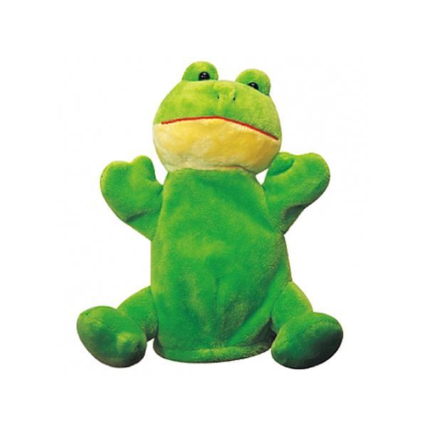 보들이손인형동물구성-개구리