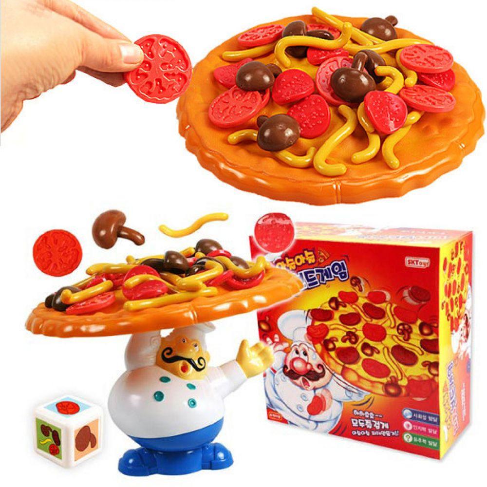 아슬아슬 피자 보드게임 보드게임장난감 장난감 장난감 보드게임 게임 테이블게임 보드게임장난감