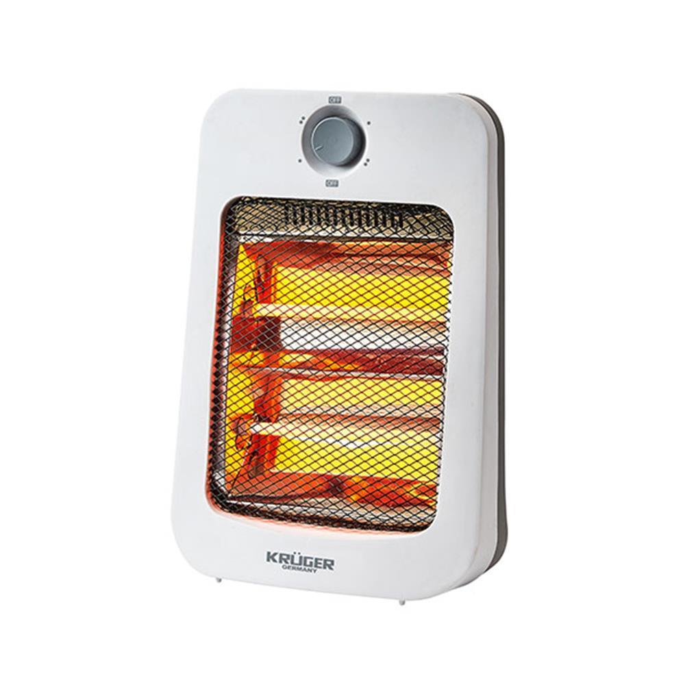 2단미니히터 크루거 난방용품 가정용히터 온열기 가정용전기히터 시즌생활용품 난방용품 가정용히터 전기히터