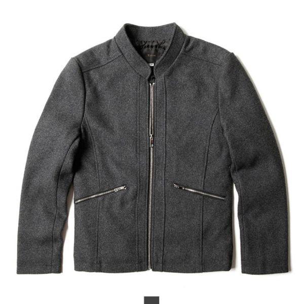 슬림 집업 울 남자자켓 남자자켓 가을자켓 간절기자켓 울자켓 모직자켓 숏자켓 킹스맨