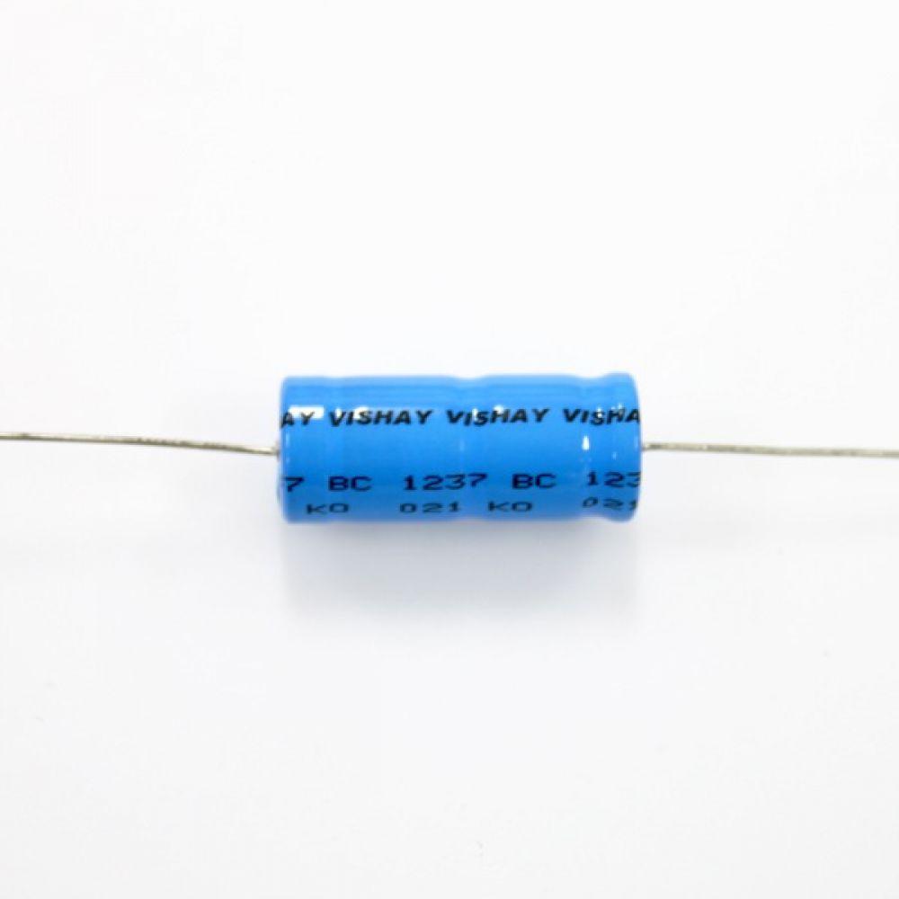 Vishay 40V 1000uF Axial 콘덴서 엑시얼 캐패시터 2개 묶음 콘덴서 오디오 캐패시티 캐패시터 전해콘덴서 Capacitor audio EMI캐패시터 EMI필름콘덴서 리파박스콘덴서 필름콘덴서