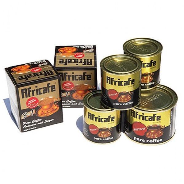 탄자니아 아프리카페(Africafe) 원두커피 믹스커피 3in1 10팩 커피 coffee 원두커피 원두 음료 믹스 티백 아프리카