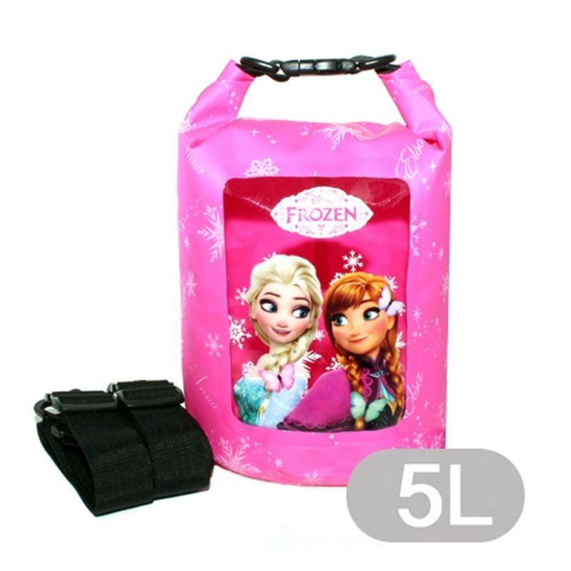 MWSHOP FR0103 겨울왕국 드라이백팩 5L 엠더블유샵