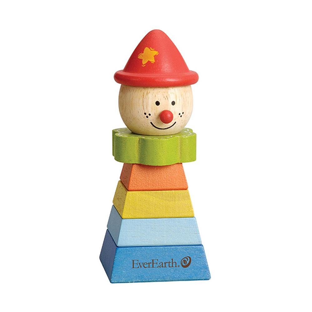 선물 장난감 어린이 교육 놀이 완구 피라미드 삐에로 유아원 장난감 2살장난감 3살장난감 4살장난감