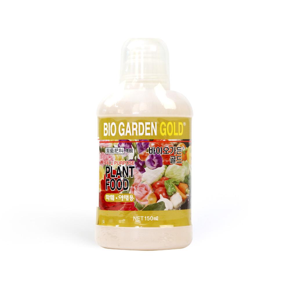 바이오가든(골드)  식물영양제 화분영양제 비료 비료 식물영양제 식물비료 화분영양제 식물영양
