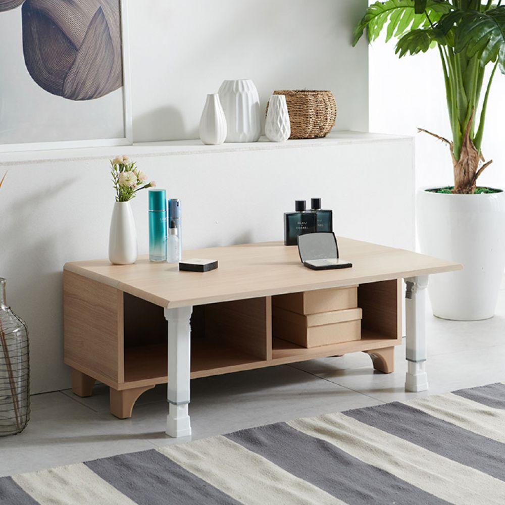 나비 다용도 테이블 테이블 거실테이블 사이드테이블 티테이블 식탁 리프트테이블 소파테이블