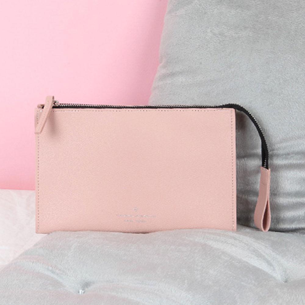 핑크 올리비아팝 여성 미니 클러치 크로스백 손가방 이쁜핸드백 손가방 이쁜가방 20대 30대
