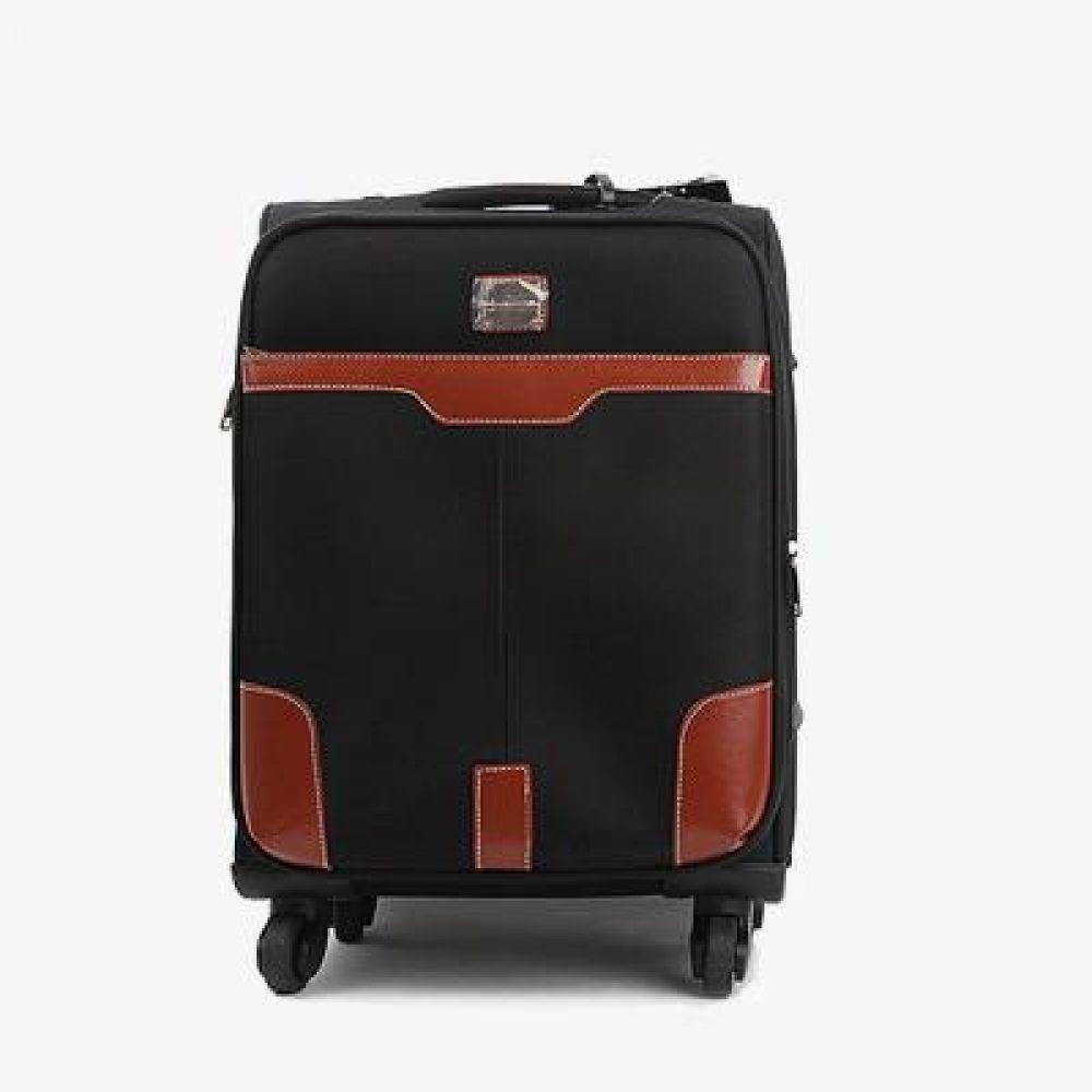 IY_JII184 심플한 소프트 캐리어_20in 여행용캐리어 예쁜캐리어 캐리어백 여행가방 큰가방