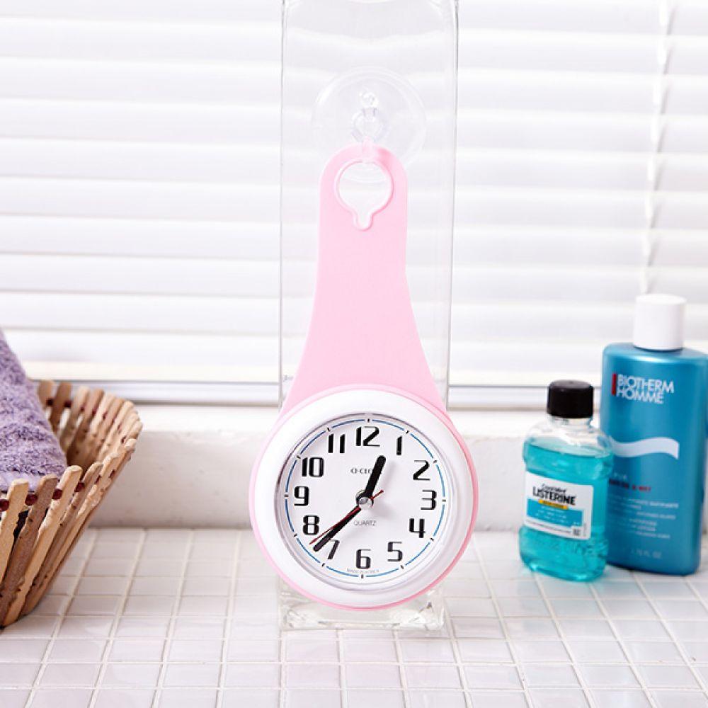 물방울 방수시계 랜덤발송 벽걸이시계 벽시계 인테리어 벽걸이시계 아날로그 벽시계 시계