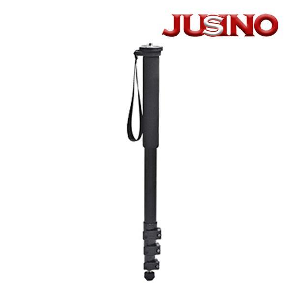 주시노 MP-284E 모노포드 (4단/원터치파워락) 카메라삼각대 스마트폰삼각대 휴대폰삼각대 여행용삼각대 맨프로토
