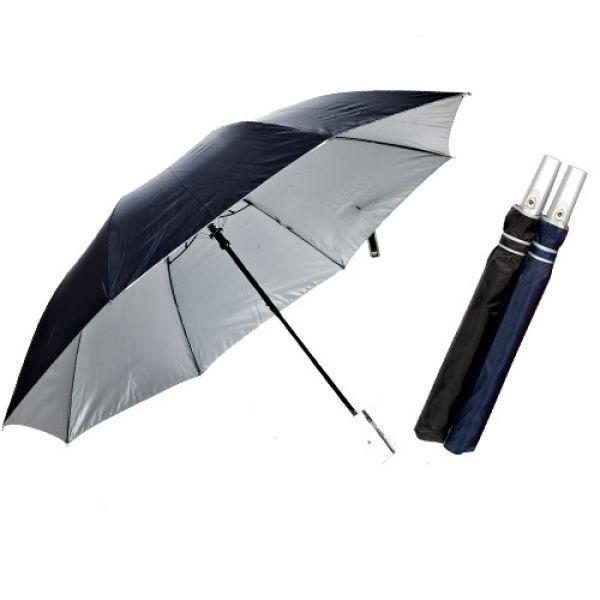 2단우산-포리실버 2단우산 미니우산 패션우산 자동우산 판촉우산