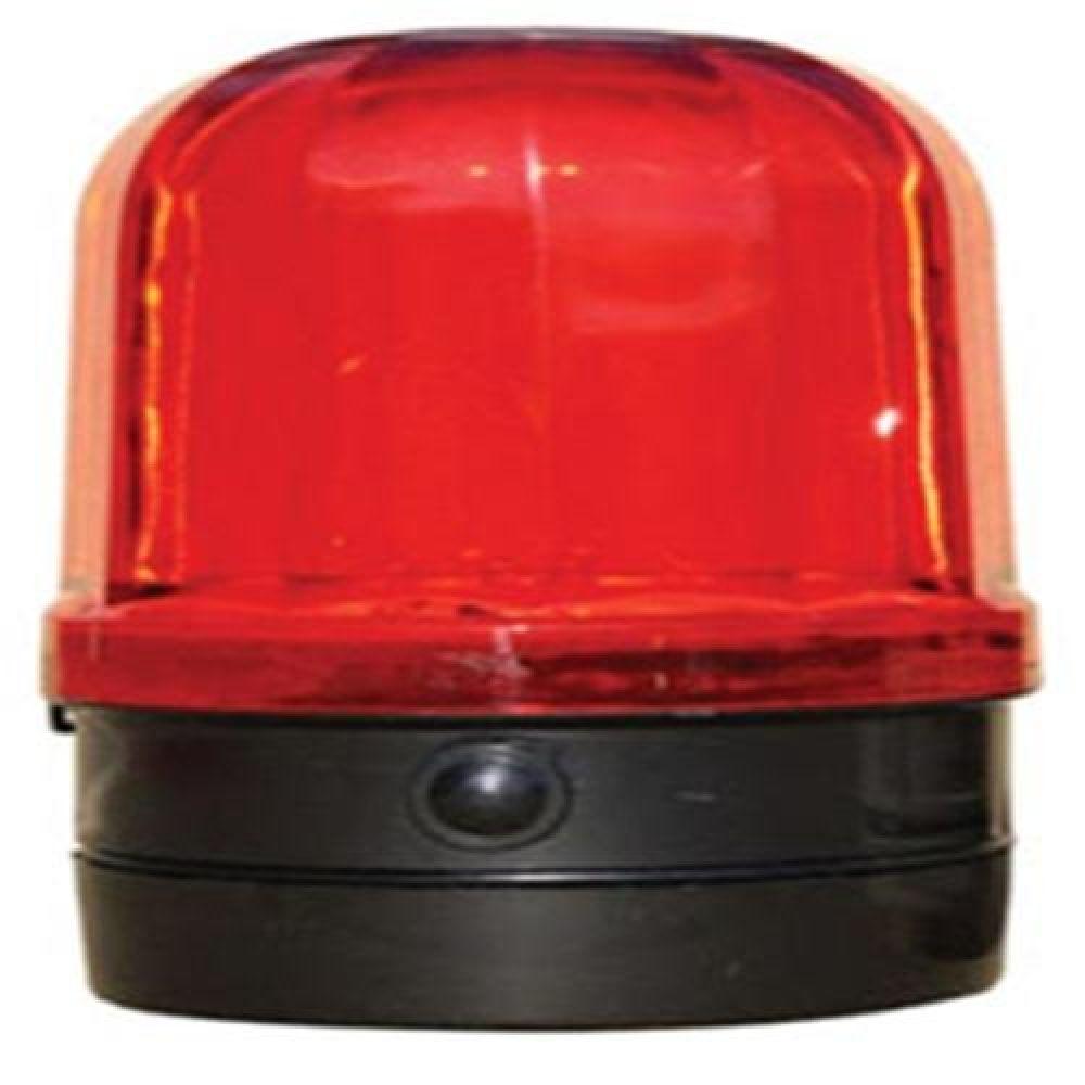 프로텍터 경광등 1030 적색 870-4856 프로텍터 경광등 적색 경광등적색 프로텍터경광등 경고등 안전표시 위험