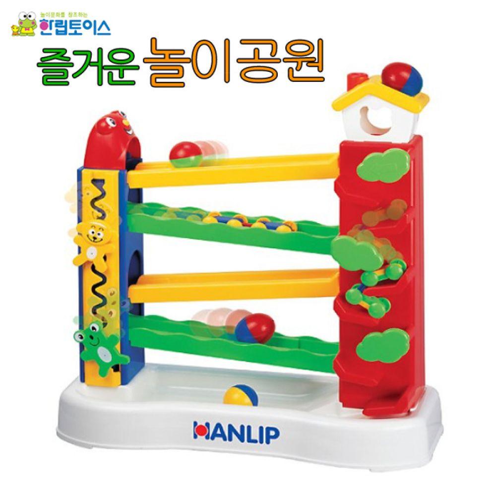 즐거운 놀이공원 HL600 도형놀이 도형끼우기 유아완구 도형놀이 교육완구 완구 유아완구 도형끼우기