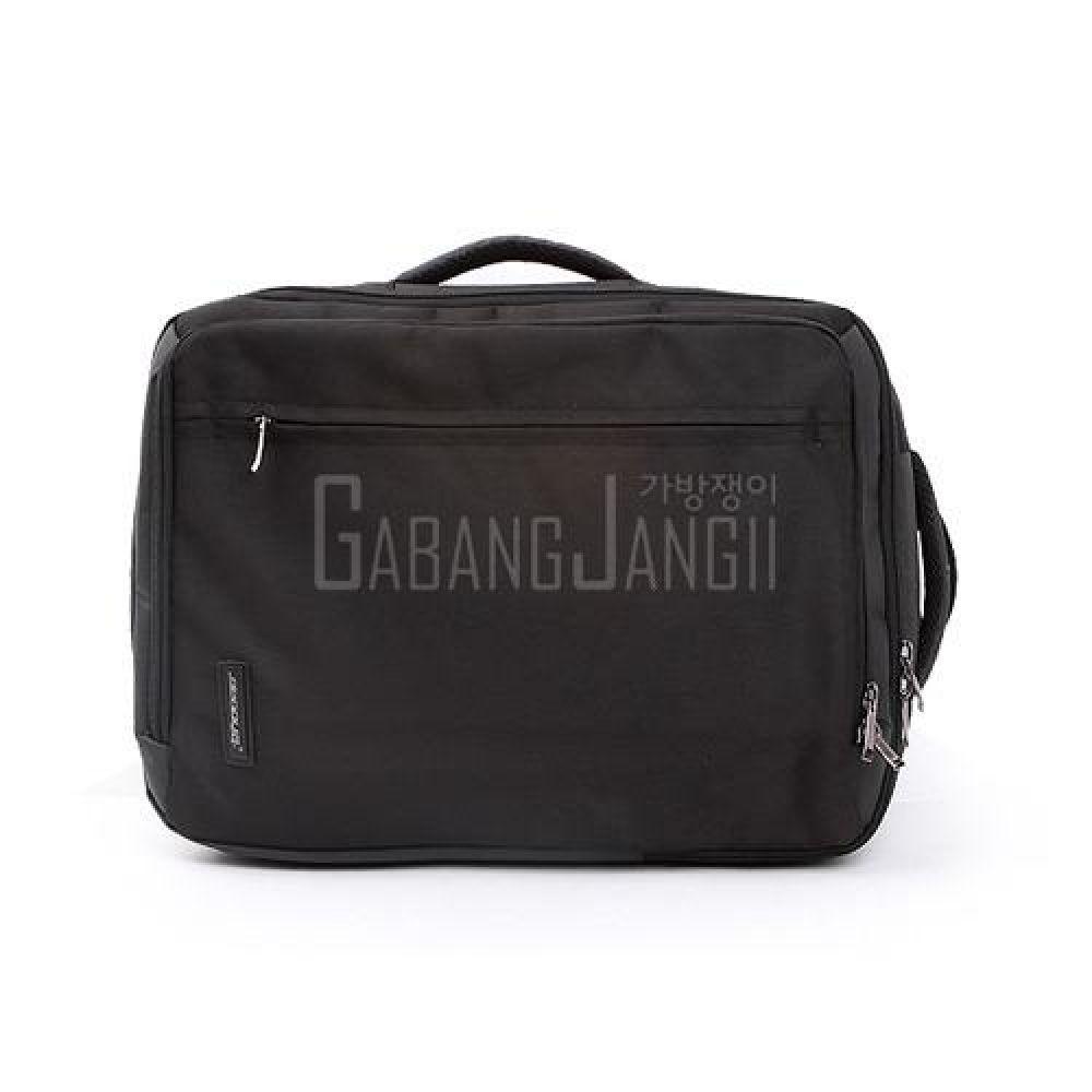 IY_JII203 블랙 멀티 백팩 데일리가방 캐주얼백팩 디자인백팩 예쁜가방 심플한가방