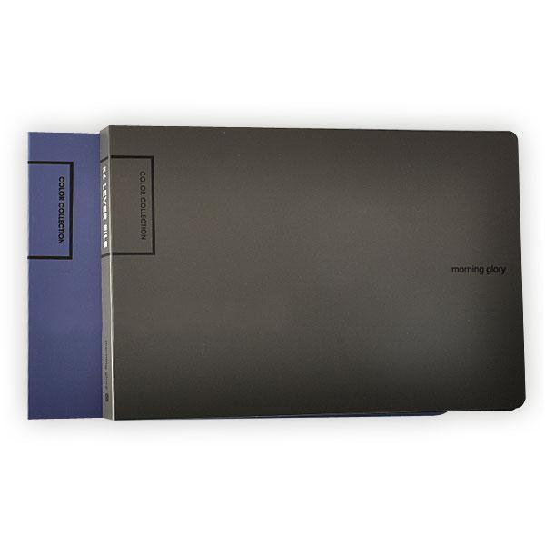 2000 B6 레버화일 X 4ea 모닝글로리 파일 봉투화일 레일화일 디자인화일
