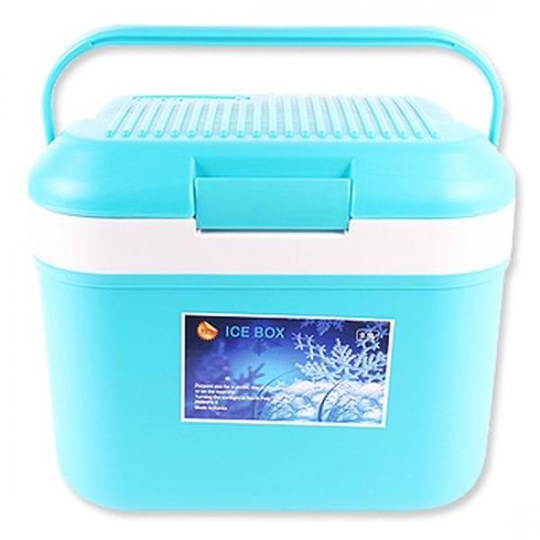 노스폴 아이스박스(9.5L)310x230x260mm 아이스팩 보냉가방 보냉백 쿨러백 아이스팩 냉장고가방
