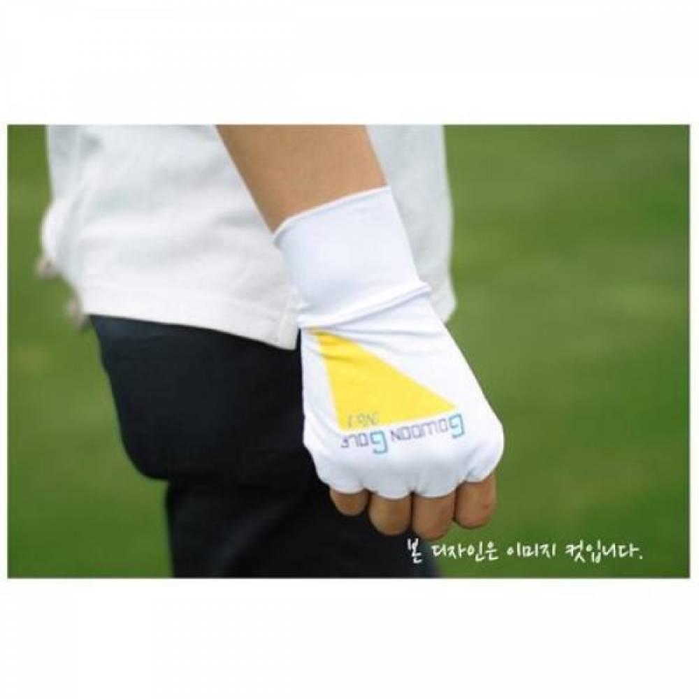 국내생산 골프용 손등토시 2종택1