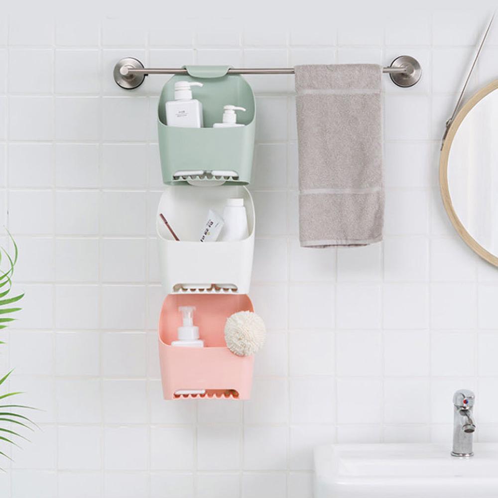 소품 욕실 정리 수납 걸이 다용도 좁은집 화장실 아이디어상품 좁은집수납 수납걸이 걸이 수납용품