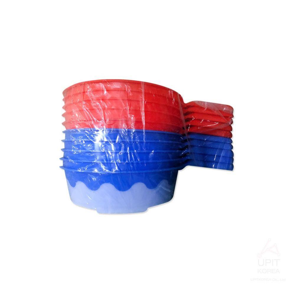 칼라자루채 中 (색상랜덤)_1100(10개묶음) 생활용품 가정잡화 집안용품 생활잡화 잡화