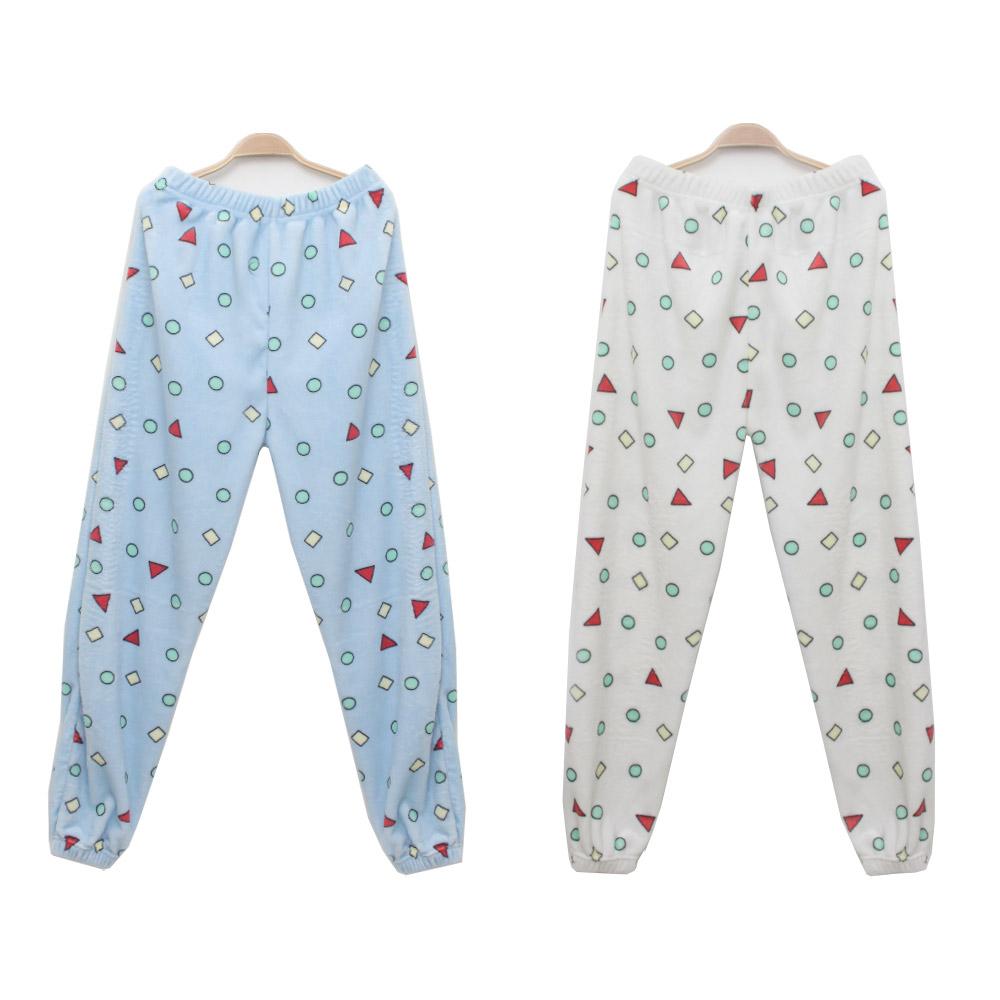도형 남성 수면바지 SD-191205 수면바지 남자수면바지 남성수면바지 수면잠옷 잠옷바지