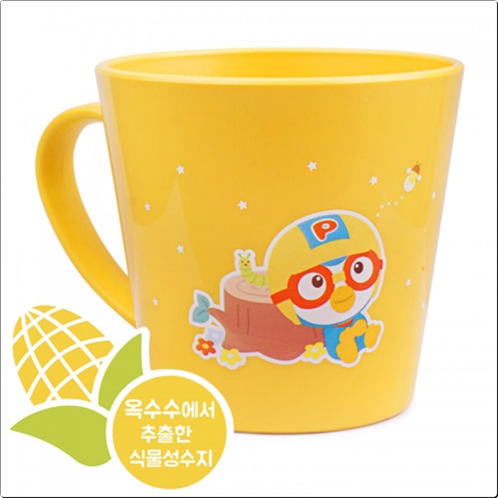뽀로로 피카부 옥수수컵 (물컵)(552766) 캐릭터 캐릭터상품 생활잡화 잡화 유아용품