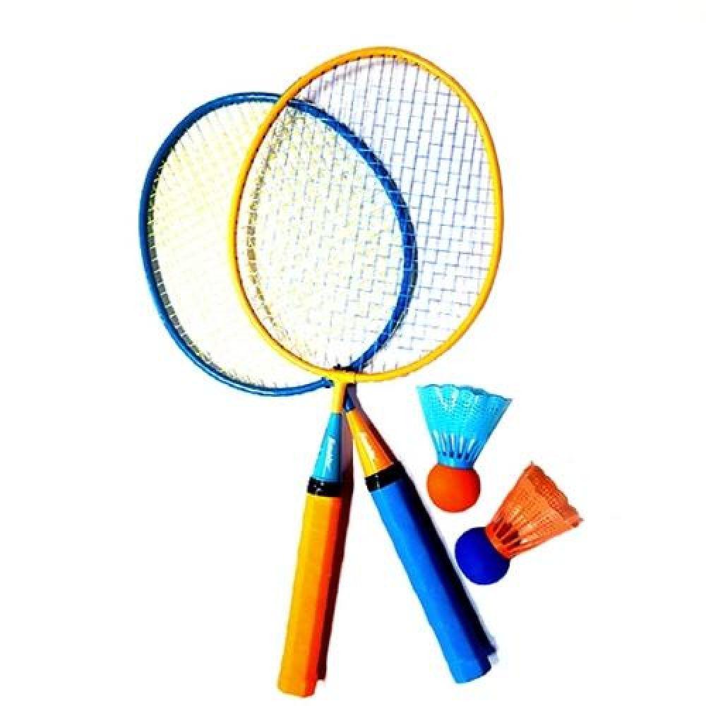 프랭클린 스매쉬민턴세트 야외게임놀이 스포츠용품 운동용품 실내체육용품 체육놀이 어린이스포츠놀이 스매쉬민턴 야외게임