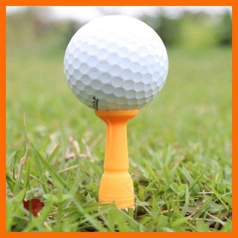 실리콘45 2p 골프티 골프용품 골프 골프티 실리콘티 실리콘골프티 골프용품 골프장준비물 드라이버최소화