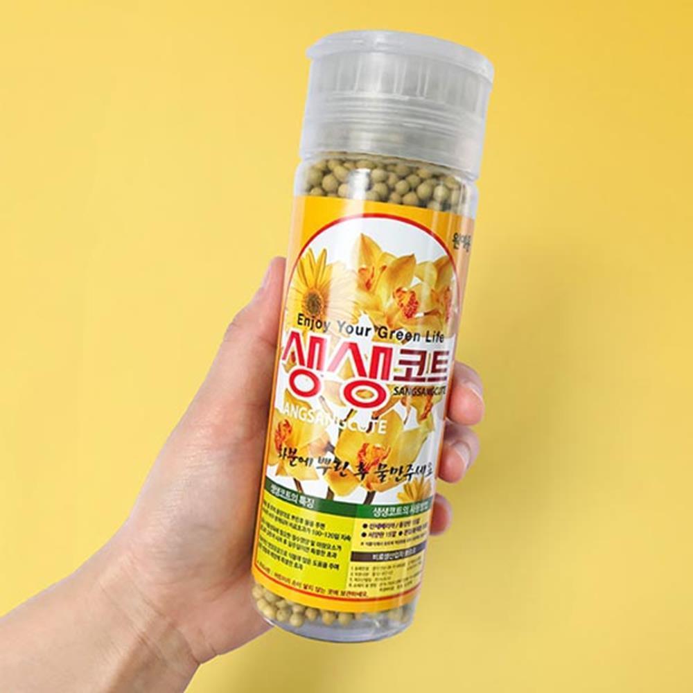 식물영양제 생생코트-대 원예용품 나무영양제 영양제 식물영양제 나무영양제 원예용품 화분영양제