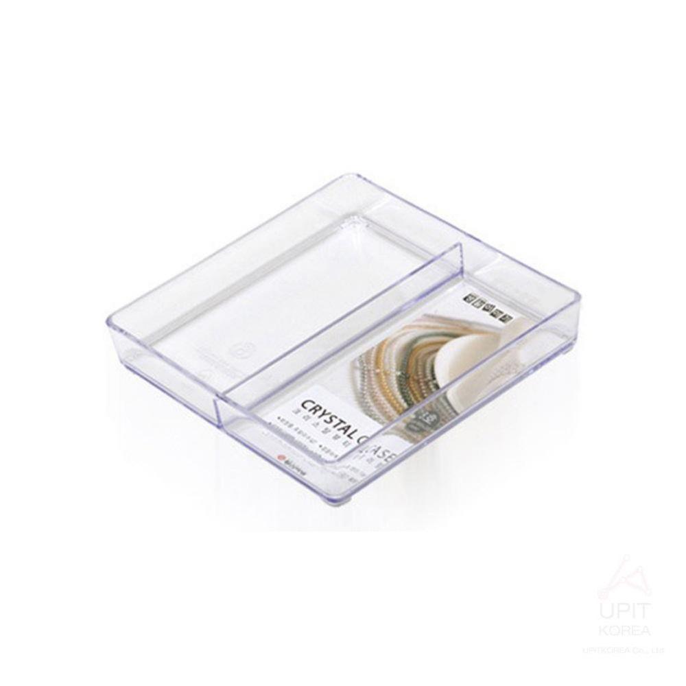 GM)크리스탈 뷰티 정리함(8호)_5369 생활용품 가정잡화 집안용품 생활잡화 잡화